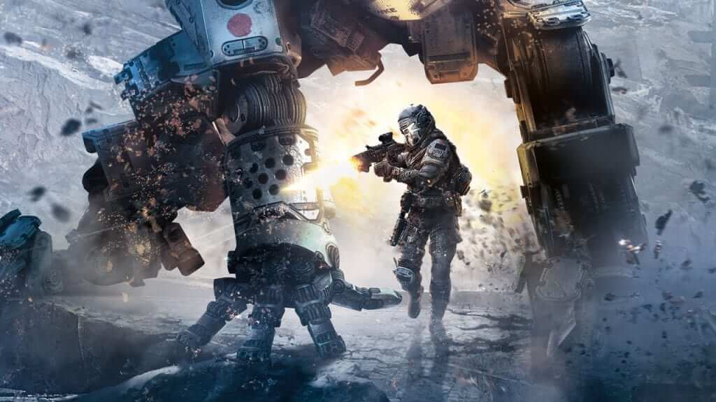 Titanfall Heading to Mobile in 2016
