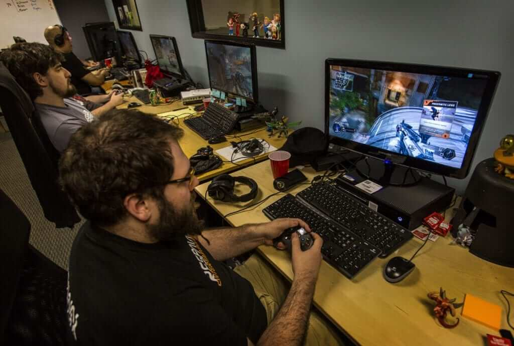 Britain Invests  £4 Million Into Video Game Industry