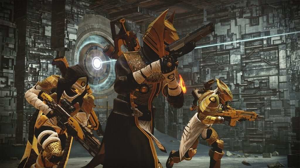 Destiny: Trials of Osiris Returns