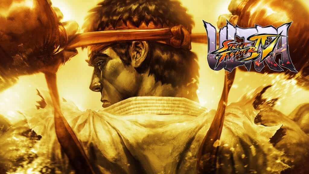 Ultra Street Fighter IV Headlines Humble Capcom Bundle