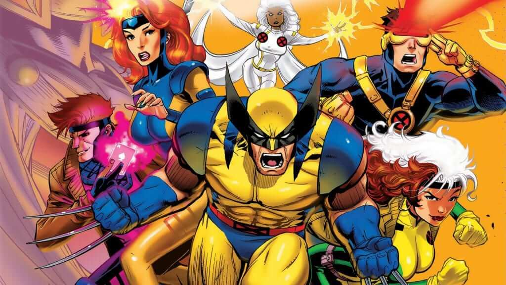 Two X-Men TV Series in Development
