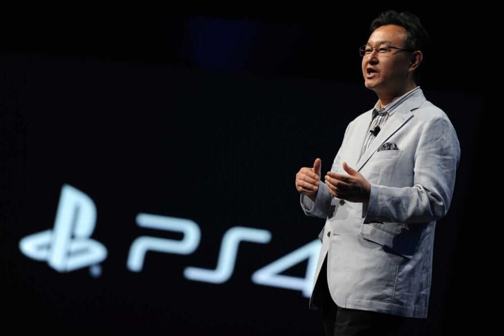 PlayStation 4 Boss on Holiday Lineup