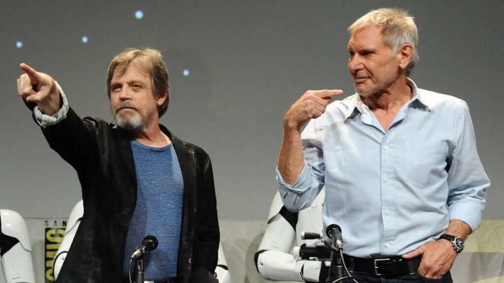 Where's Luke Skywalker? Abrams Answers This & More