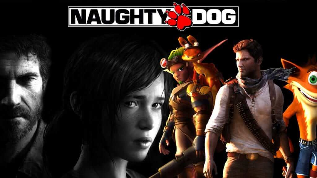 Naughty Dog Has More Games for Current Gen Consoles