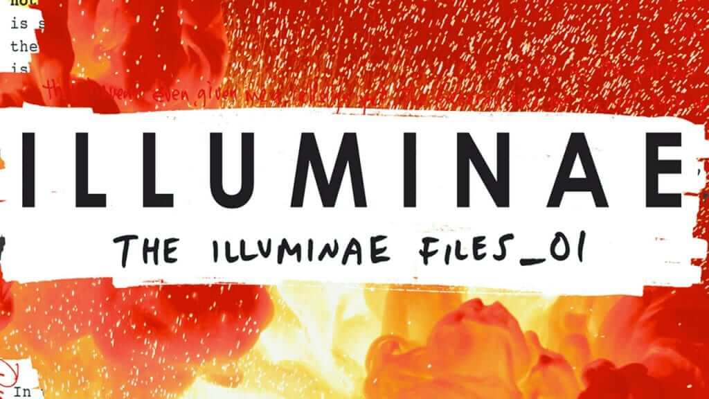 Warner Bros. to Adapt Sci-Fi Novel 'Illuminae'