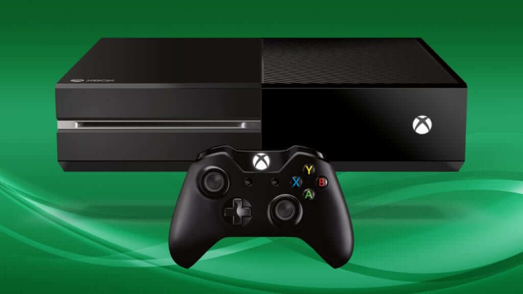 Get Ready for Xbox One Deals on Black Friday