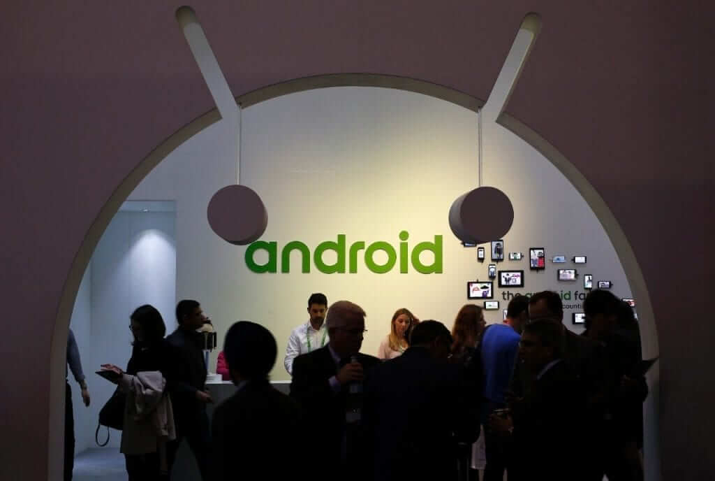 Chrome Hack Gives Total Access to Android