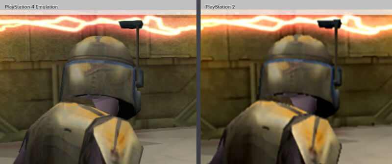 PlayStation 2 Emulation