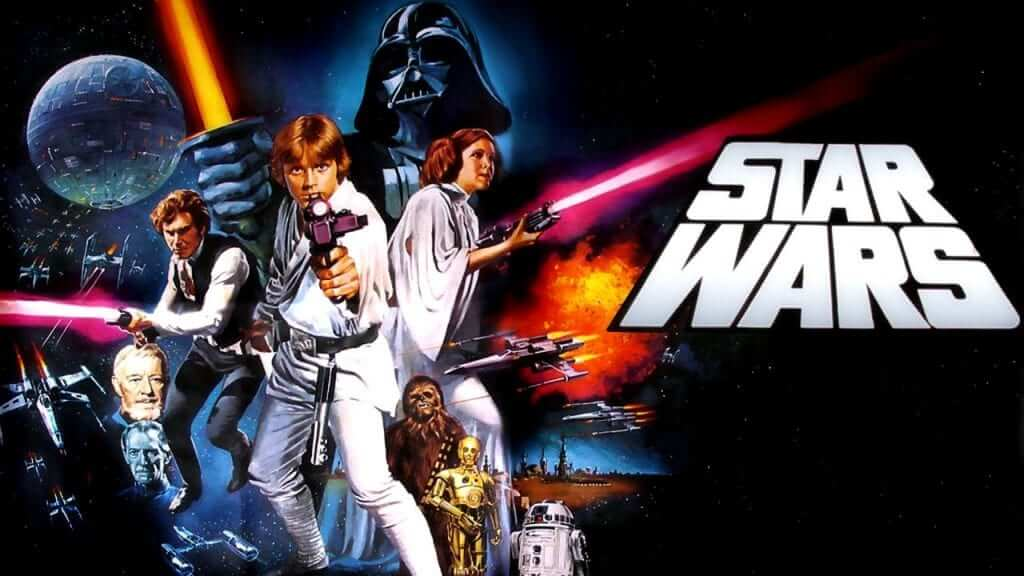 Super Star Wars Landing on PlayStation