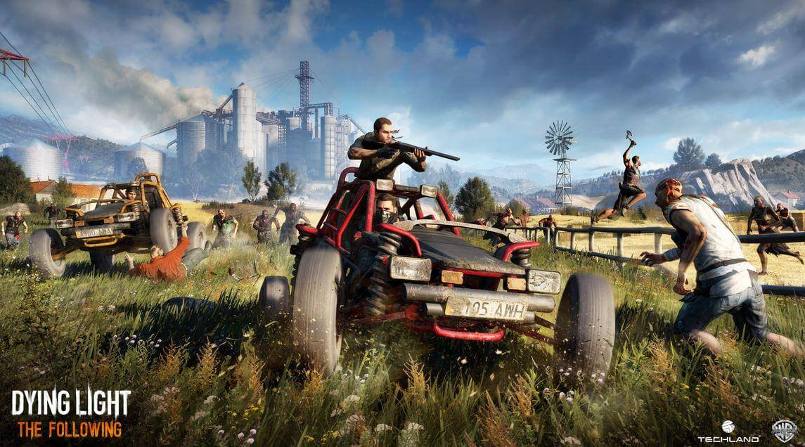 Dying Light Expansion Receives Price Increase