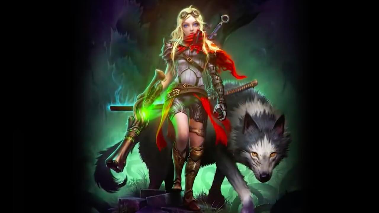 Dragon Fin Soup Now Available