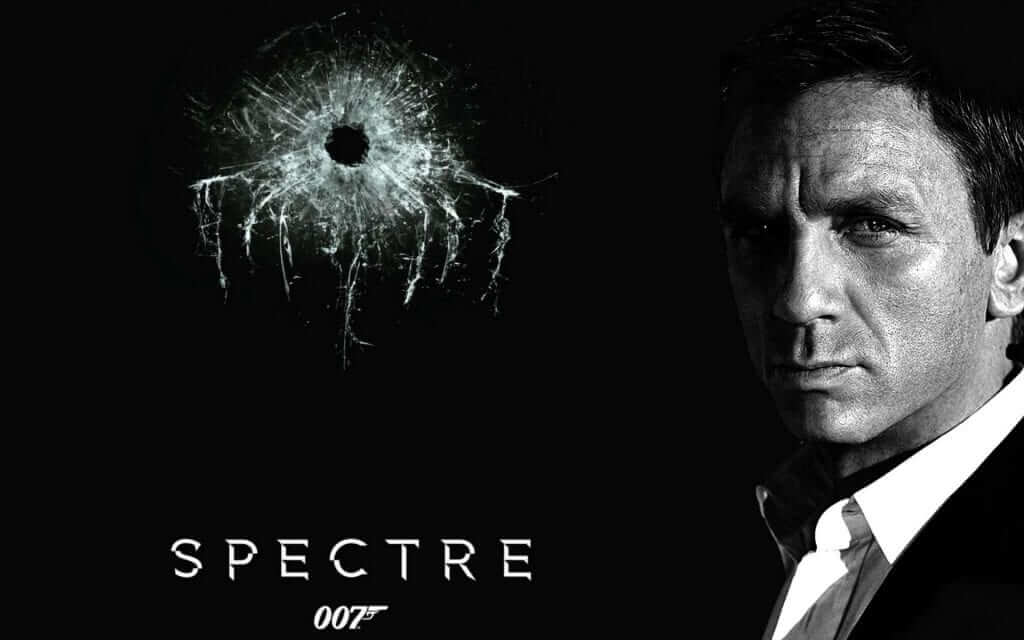 Spectre Helps Revitalize Fall Box Office