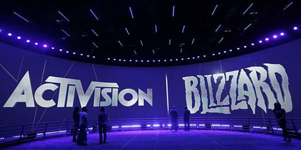Activision Launching Movie and TV Studio