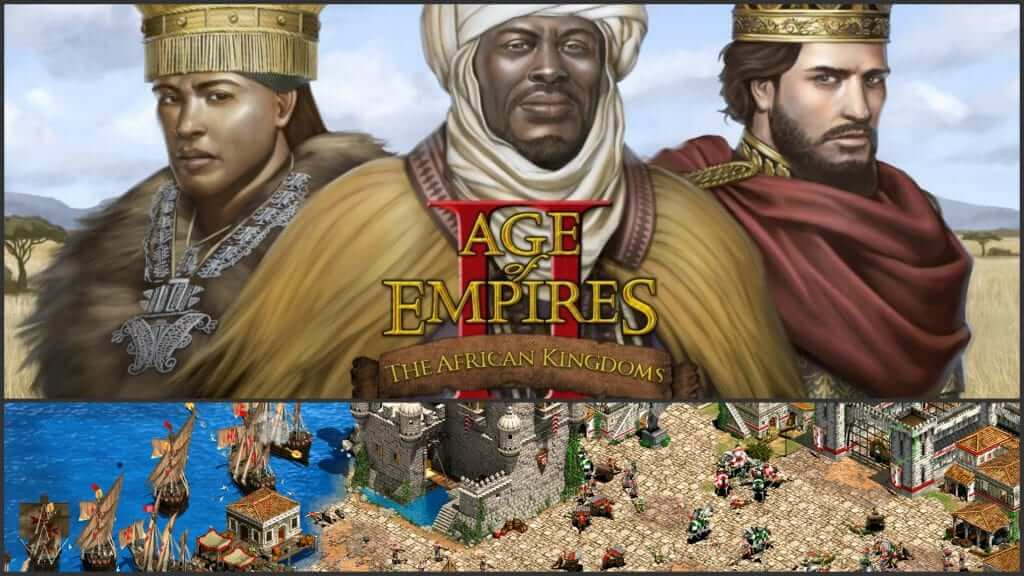 Age of Empires II HD: The African Kingdoms DLC, 20% Off