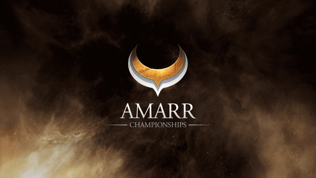 EVE Online: Amarr Championships Announced