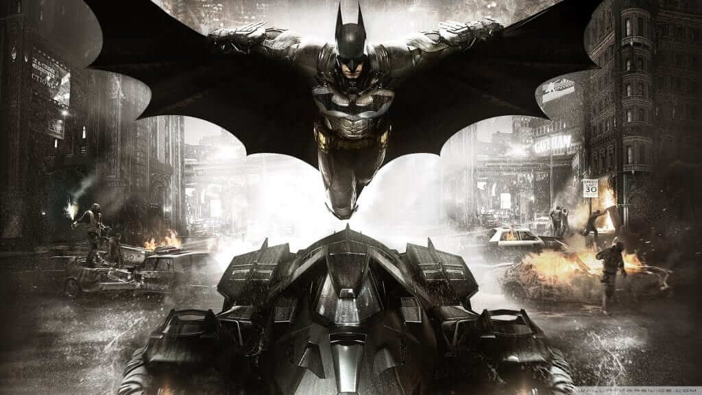 Batman: Arkham Knight PC Owners Can Get Refunds