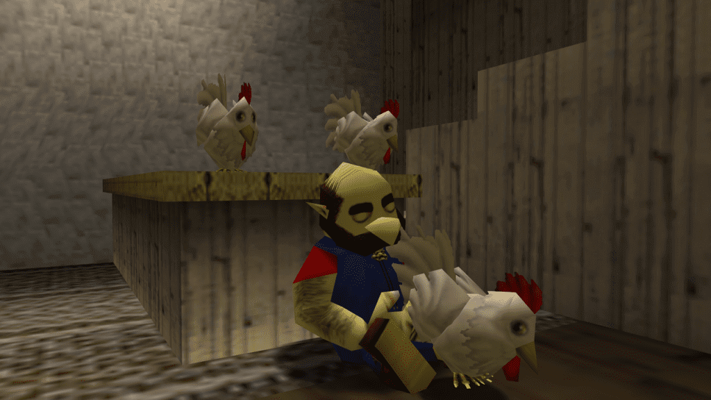 For Thanksgiving: A Special Cucco Article