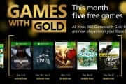 Xbox's Games With Gold December Lineup