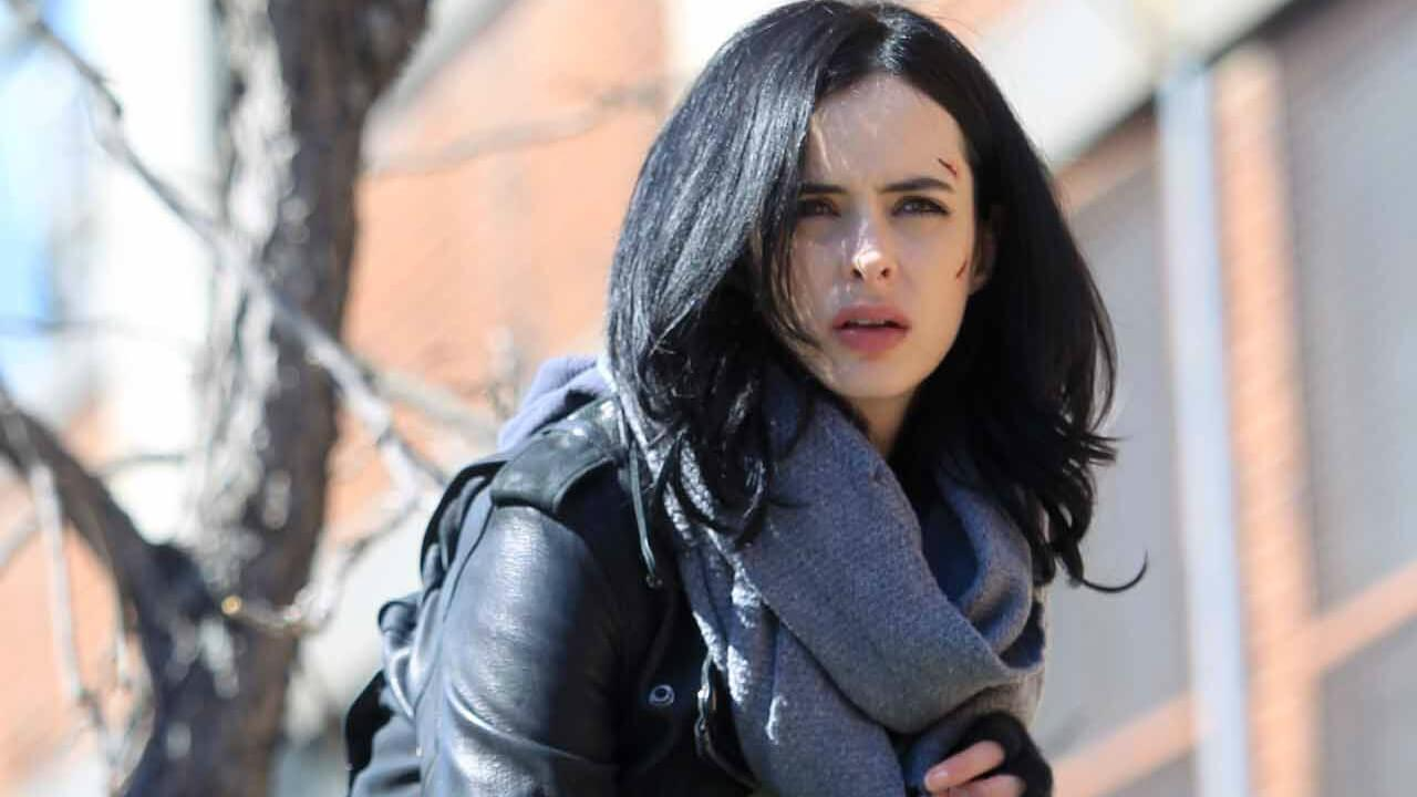 Marvel's Jessica Jones: Season 1 Review