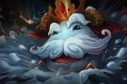 League of Legends Snowdown Event Brings The Holiday Spirit
