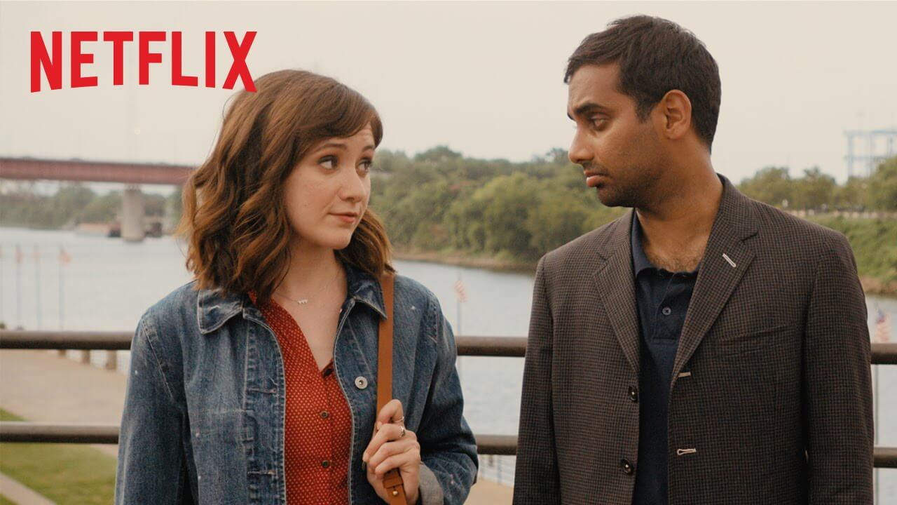Master of None - Review - Goofy, But Real