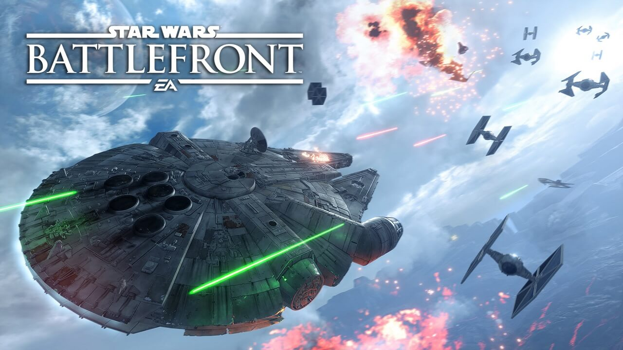 Star Wars Battlefront 1.01 Patch Details Revealed