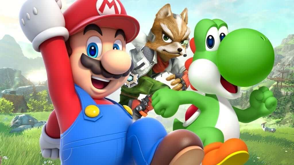 Nintendo Reveals Black Friday Deals