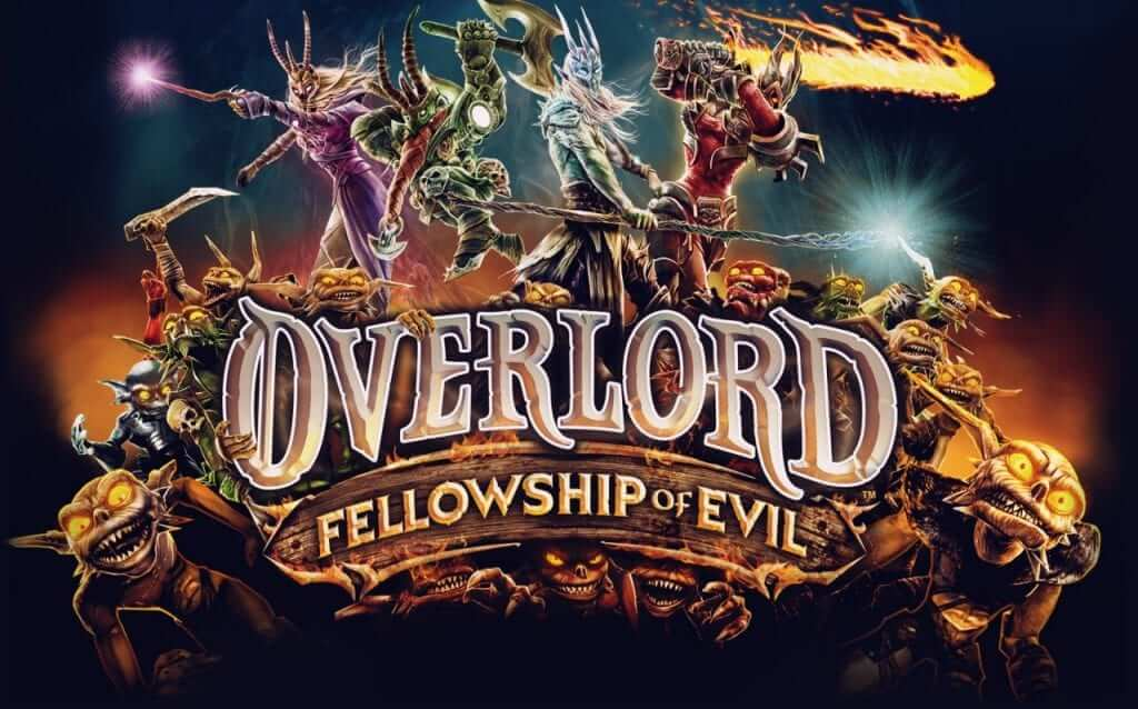 Overlord: Fellowship of Evil - Review