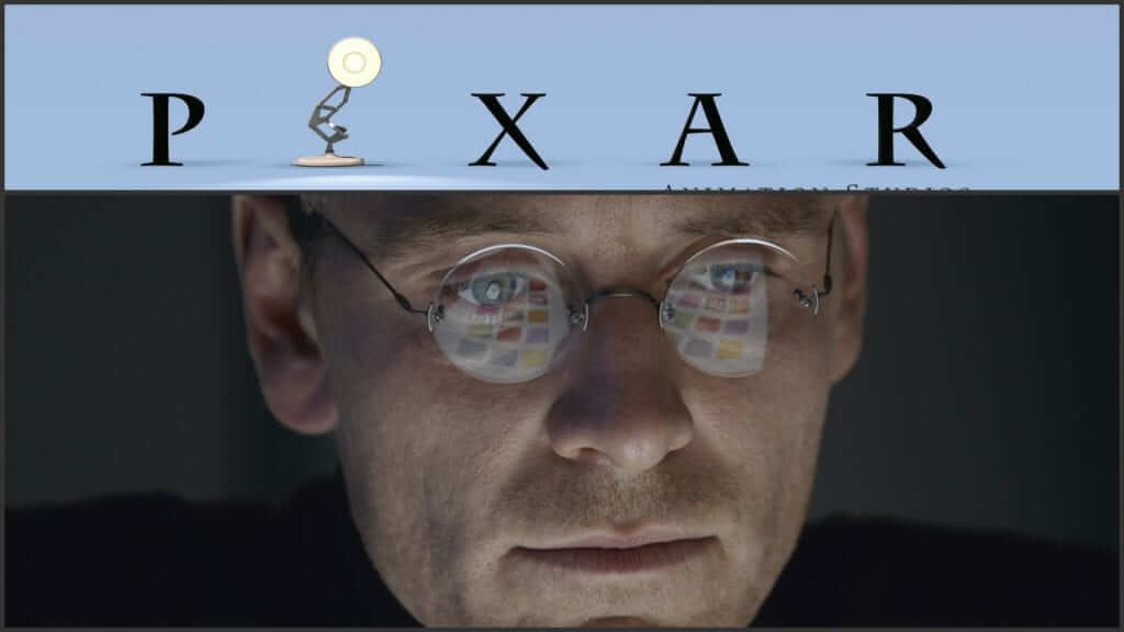 Pixar President Comments on Steve Jobs Film