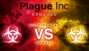 The multiplayer update will begin infection on December 1st.