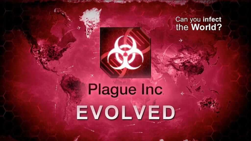 Plague Inc. Evolved Gets Competitive Multiplayer