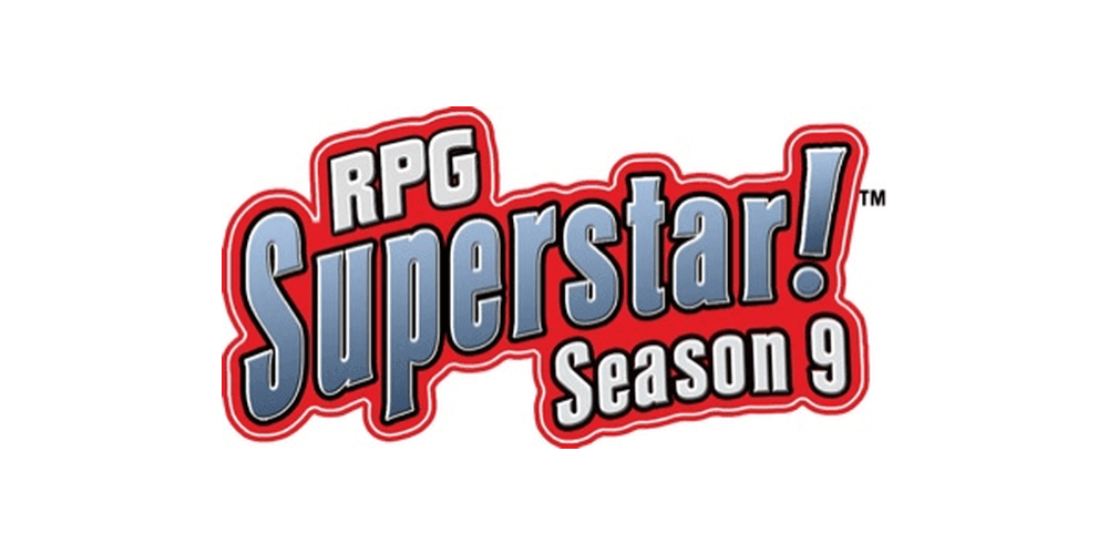 RPG Superstar Season 9 Winner Announced