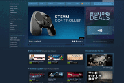 The Steam Daily Report
