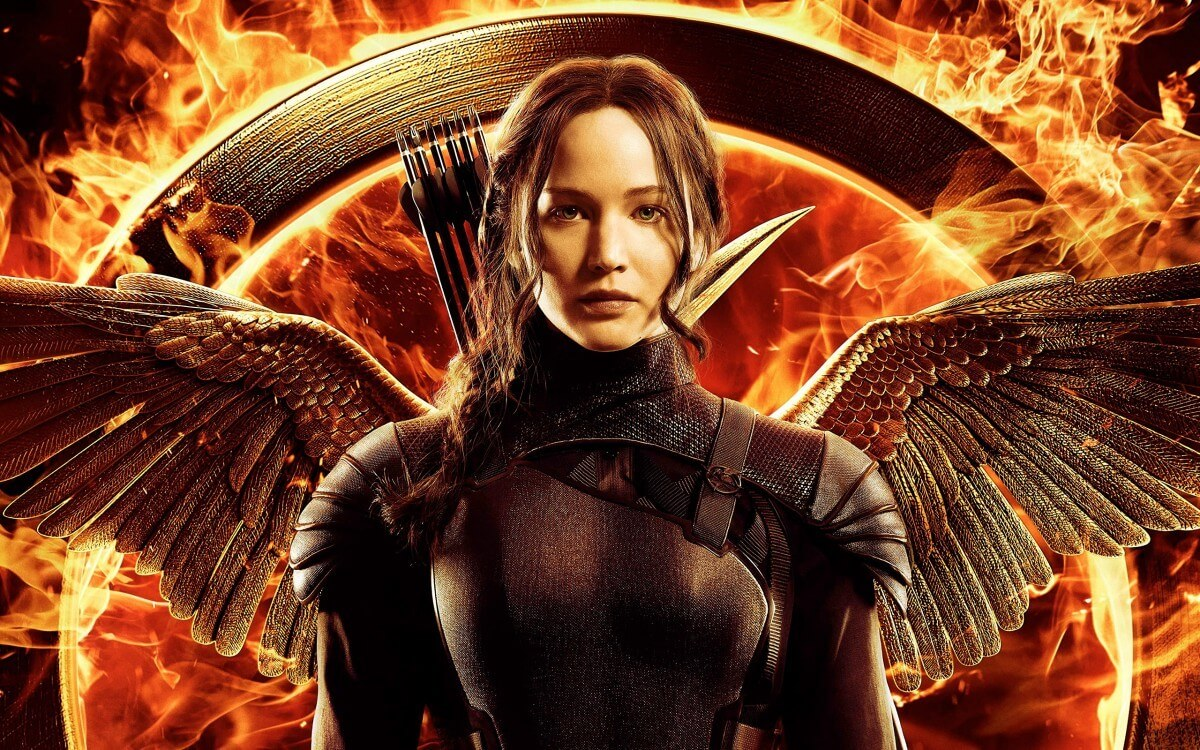 The Hunger Games: Mocking Jay Part 2 Review