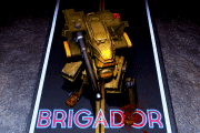 Brigador Early Access Review