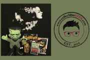 collectibleGEEK: Universal Monsters Review