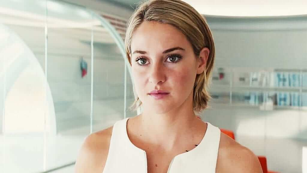 Divergent Series: Allegiant Trailer Released