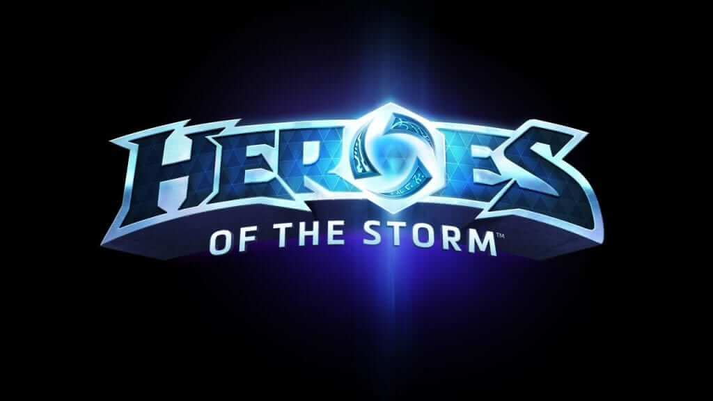 Blizzcon 2015: Heroes of the Storm Reveals