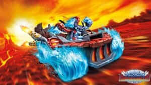 Skylanders will soon be a TV series if Activision has its way.
