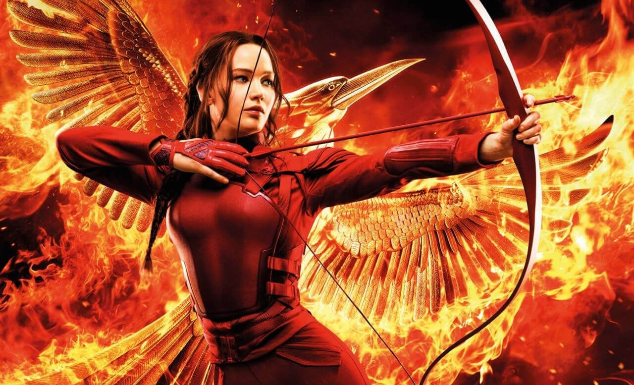 Last Hunger Games Wins Box Office With $101M