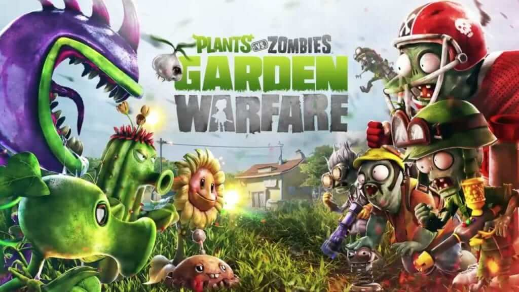 Plants vs Zombies: Garden Warfare Hits 8 Million Players