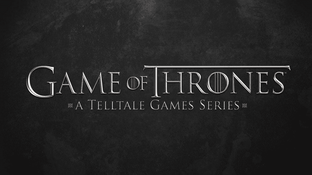 Telltale Games Confirms Game of Thrones Season Two