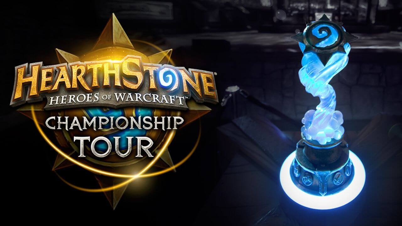 Hearthstone 2016 Championship Announced