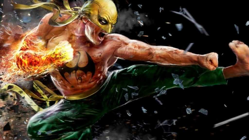 Iron Fist Is Still In The Works, Says Joe Quesada
