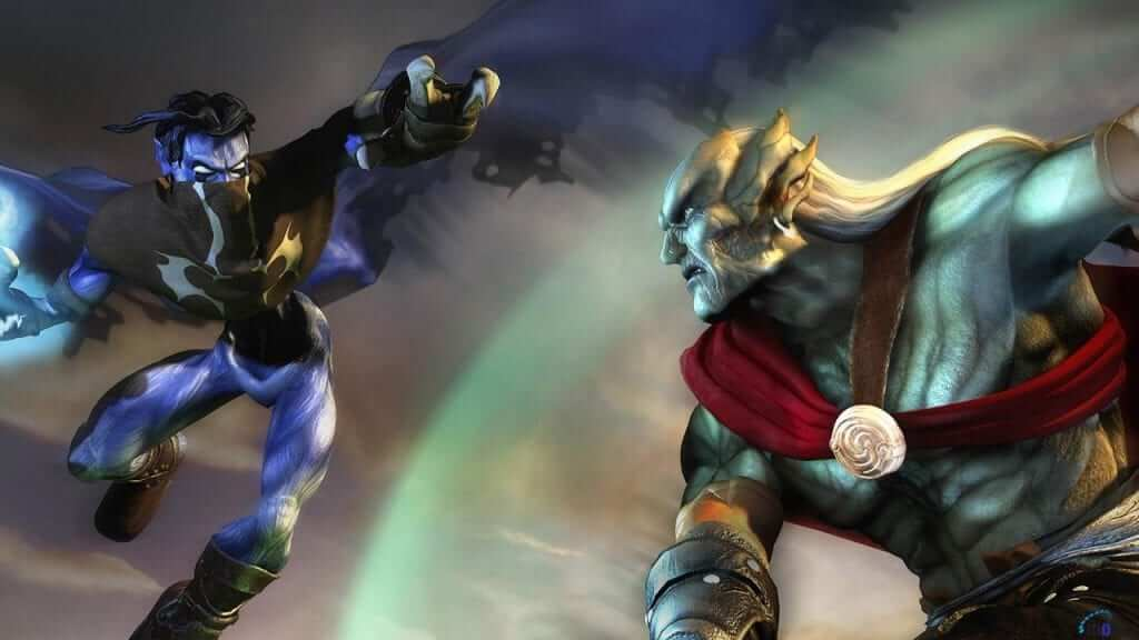 Legacy of Kain Returning? There's 50/50 Shot