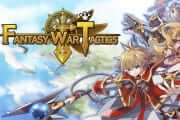 Fantasy War Tactics Review