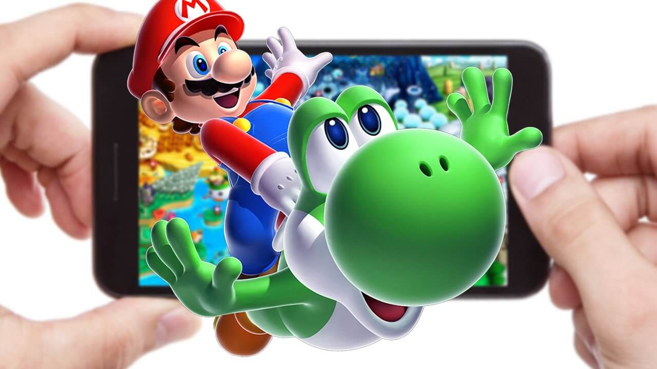 Nintendo Reveals Details On New Account System