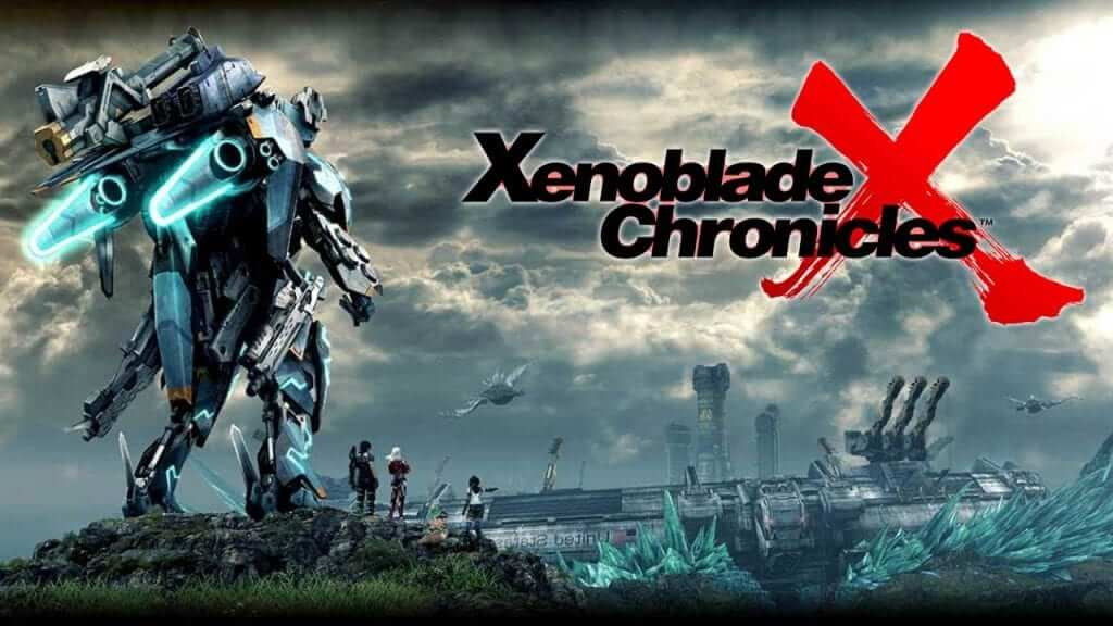 Xenoblade Chronicles X Data Packs Available