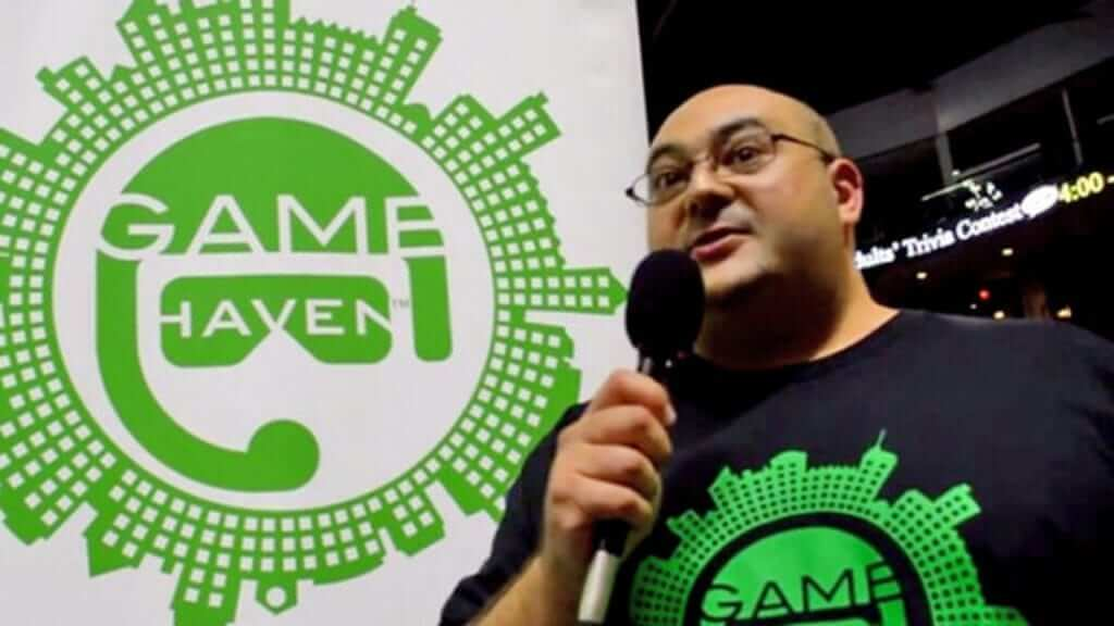 Game Center Opens in Norwalk, CT