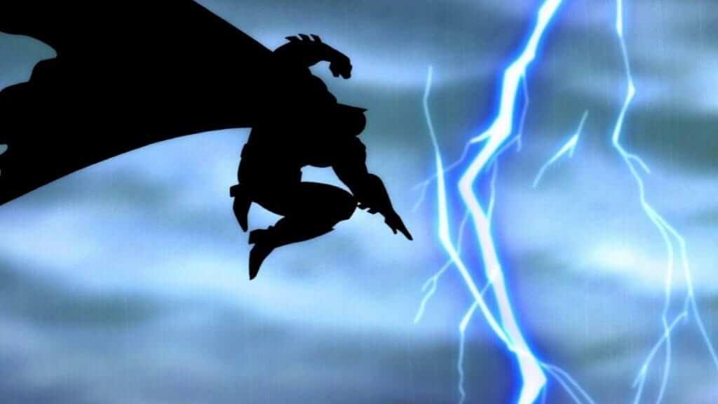 Frank Miller To Return For The Dark Knight IV